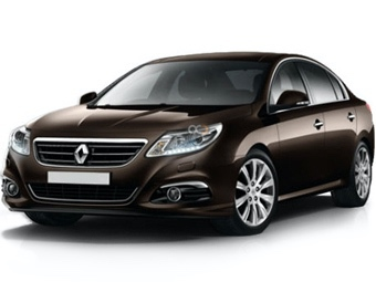 Hire Renault Safrane - Rent Renault Dubai - Sedan Car Rental Dubai Price