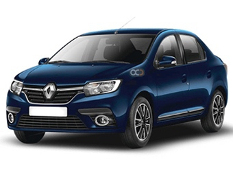 Renault Symbol Price in Ajman - Sedan Hire Ajman - Renault Rentals