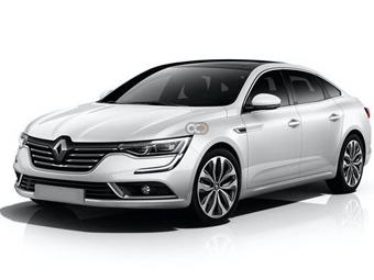 Hire Renault Talisman - Rent Renault Dubai - Sedan Car Rental Dubai Price