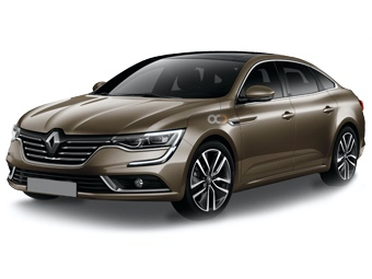 Hire Renault Talisman - Rent Renault Dubai - Sedan Car Rental Dubai Price