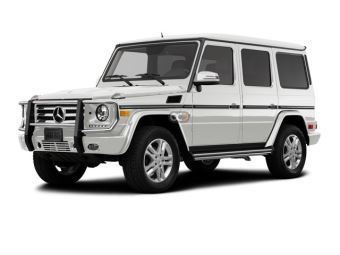 Rent a car Dubai Mercedes Benz G Class