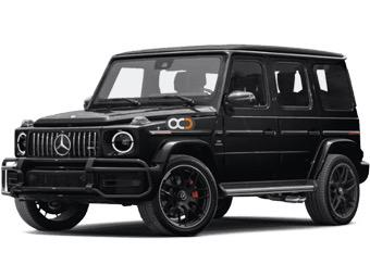 Mercedes Benz G500 Price in Abu Dhabi - SUV Hire Abu Dhabi - Mercedes Benz Rentals