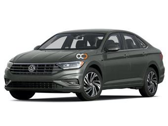 Hire Volkswagen Jetta - Rent Volkswagen Dubai - Sedan Car Rental Dubai Price