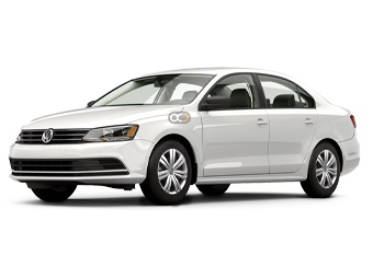 Volkswagen Jetta Price in Dubai - Sedan Hire Dubai - Volkswagen Rentals