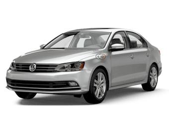 Hire Volkswagen Jetta - Rent Volkswagen Istanbul - Sedan Car Rental Istanbul Price