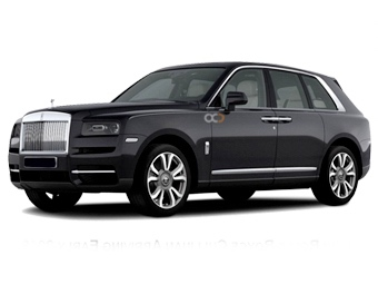 Hire Rolls Royce Cullinan - Rent Rolls Royce Dubai - Luxury Car Car Rental Dubai Price