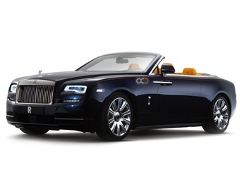 Hire Rolls Royce Dawn - Rent Rolls Royce Dubai - Luxury Car Car Rental Dubai Price