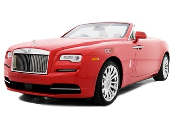 Rolls Royce Dawn Price in Dubai - Luxury Car Hire Dubai - Rolls Royce Rentals