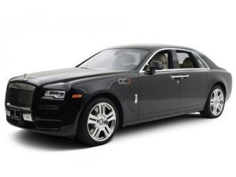 Rent a car Dubai Rolls Royce Ghost
