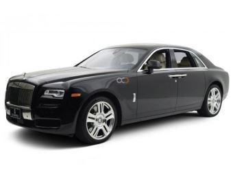 Hire Rolls Royce Ghost Series I - Rent Rolls Royce Dubai - Luxury Car Car Rental Dubai Price