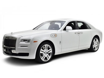 Rolls Royce Ghost Series I Price in Dubai - Luxury Car Hire Dubai - Rolls Royce Rentals