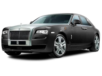 Hire Rolls Royce Ghost Series II - Rent Rolls Royce Dubai - Luxury Car Car Rental Dubai Price