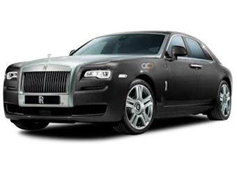 Rolls Royce Ghost Series II Price in Muscat - Luxury Car Hire Muscat - Rolls Royce Rentals