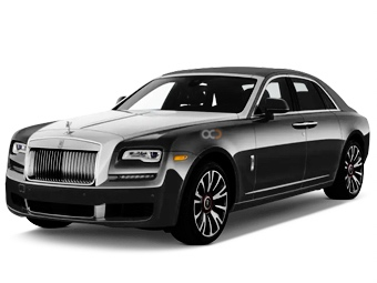Rolls Royce Ghost Series 2 Price in Muscat - Luxury Car Hire Muscat - Rolls Royce Rentals