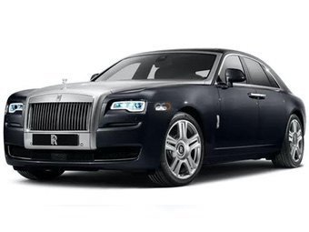 Rent Rolls Royce Ghost Series Iii 2018 Day Basis In Dubai