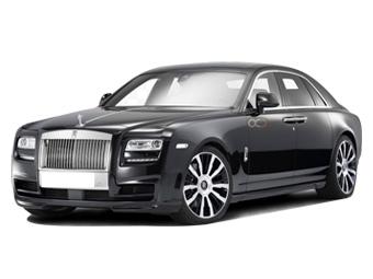 Hire Rolls Royce Ghost Series I - Rent Rolls Royce London - Luxury Car Car Rental London Price