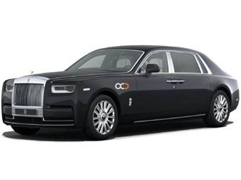 Hire Rolls Royce Phantom VIII - Rent Rolls Royce London - Luxury Car Car Rental London Price