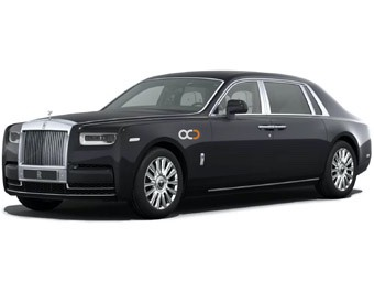 Rolls Royce Phantom VIII Price in London - Luxury Car Hire London - Rolls Royce Rentals