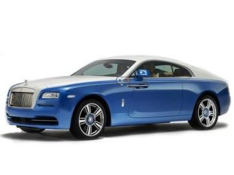 Rent a car Dubai Rolls Royce  Wraith