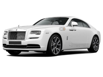 Rolls Royce Wraith Price in Dubai - Luxury Car Hire Dubai - Rolls Royce Rentals