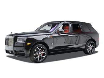 Rolls Royce Cullinan Black Badge Price in Dubai - Luxury Car Hire Dubai - Rolls Royce Rentals