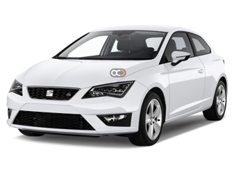 Hire Seat Leon - Rent Seat Valencia - Compact Car Rental Valencia Price