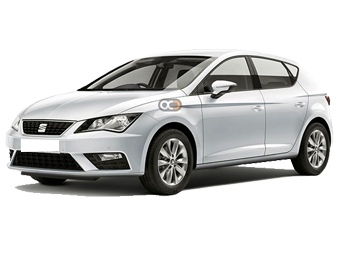 Hire Seat Leon - Rent Seat Valencia - Compact Car Rental Valencia Price