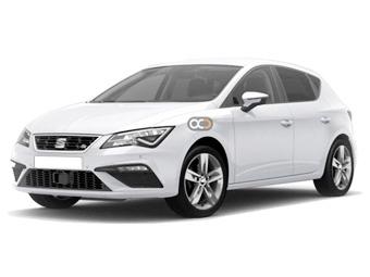 Seat Leon Price in Castellon - Compact Hire Castellon - Seat Rentals
