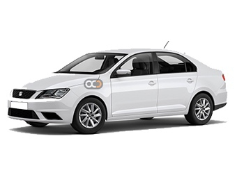 Seat Toledo Price in Castellon - Sedan Hire Castellon - Seat Rentals