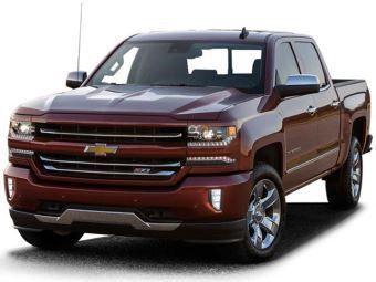 Chevrolet Silverado Price in Dubai - SUV Hire Dubai - Chevrolet Rentals