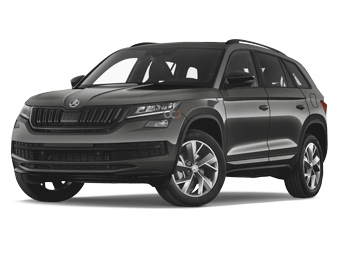 Hire Skoda Kodiaq - Rent Skoda Casablanca - SUV Car Rental Casablanca Price
