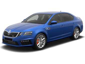 Skoda Octavia Price in Marrakesh - Sedan Hire Marrakesh - Skoda Rentals