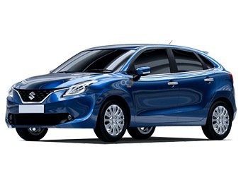 Suzuki  Baleno Price in Sharjah - Compact Hire Sharjah - Suzuki  Rentals