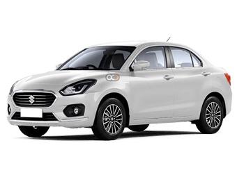 Hire Suzuki  Dzire - Rent Suzuki  Salalah - Sedan Car Rental Salalah Price