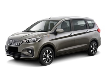 Suzuki  Ertiga Price in Sharjah - Minivan Hire Sharjah - Suzuki  Rentals