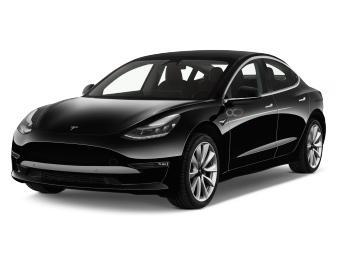 Tesla Model 3 Price in Dubai - Electric Hire Dubai - Tesla Rentals