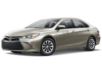Toyota Camry Price in Melbourne - Sedan Hire Melbourne - Toyota Rentals