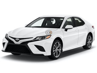 Toyota Camry Price in Sohar - Sedan Hire Sohar - Toyota Rentals