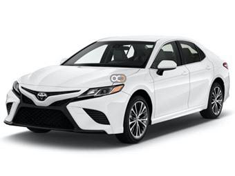 Toyota Camry Price in Sur - Sedan Hire Sur - Toyota Rentals