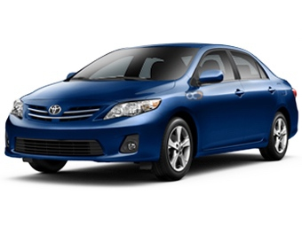Hire Toyota Corolla - Rent Toyota Ajman - Sedan Car Rental Ajman Price