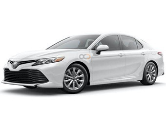 Hire Toyota Corolla - Rent Toyota Ajman - Sedan Car Rental Ajman Price