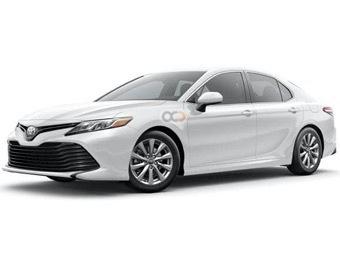 Toyota Corolla Price in Salalah - Sedan Hire Salalah - Toyota Rentals
