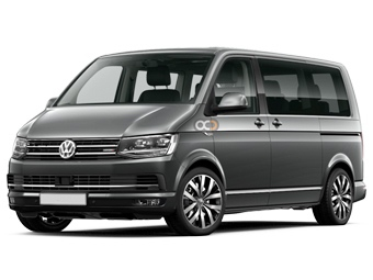 Volkswagen Transporter 9 Seater Price in London - Van Hire London - Volkswagen Rentals