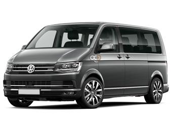 Volkswagen Transporter 9 Seater Price in London - Van Hire London - Volkswagen Rentals
