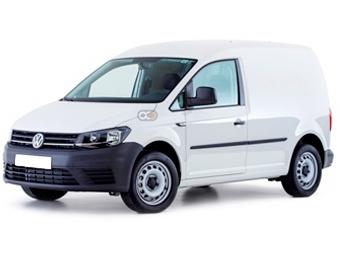 Volkswagen Caddy  Price in Marrakesh - Van Hire Marrakesh - Volkswagen Rentals