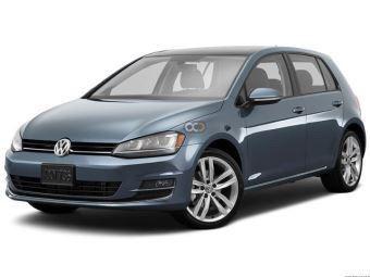 Volkswagen Golf Price in Valencia - Compact Hire Valencia - Volkswagen Rentals