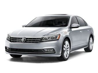 Volkswagen Passat CC Price in Marrakesh - Sedan Hire Marrakesh - Volkswagen Rentals