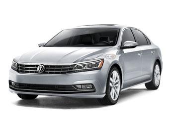 Hire Volkswagen Passat CC - Rent Volkswagen Marrakesh - Sedan Car Rental Marrakesh Price