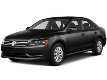 Hire Volkswagen Passat - Rent Volkswagen Dubai - Sedan Car Rental Dubai Price