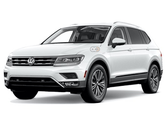 Hire Volkswagen Touareg - Rent Volkswagen Casablanca - SUV Car Rental Casablanca Price